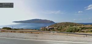 59ο χιλ ΕΟ Αθηνών - Σουνίου