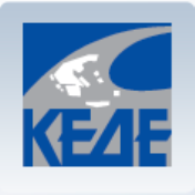Λογότυπο ΚΕΔΕ