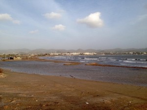 Παραλία Αναβύσσου