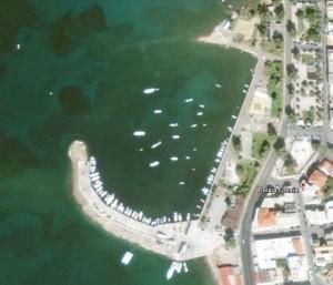 Αλιευτικό Καταφύγι Παλαιάς Φώκαιας web