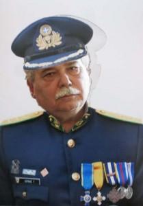 Συνταγματάρχης Βούτσης