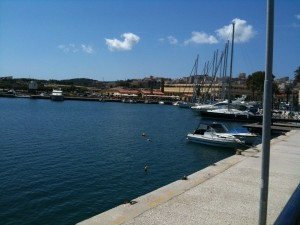 Λιμάνι Λαυρίου - Οργανισμός Λιμένος
