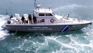 Λιμενικό σκάφος
