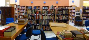 Δημοτική Βιβλιοθήκη Καλυβίων