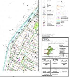 Σχέδιο Πόλης Α' Κατοικίας Αναβύσσου