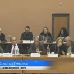 Δημοτικό συμβούλιο 20-1-2016