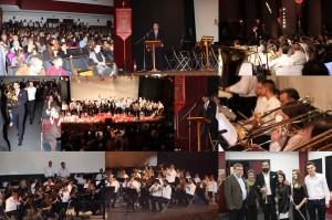 Συγκλονιστική η Πρωτοχρονιάτικη Συναυλία της Φιλαρμονικής Μαρκοπούλου, στο Δημοτικό Κινηματοθέατρο «Άρτεμις»!