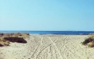 Παραλία Λεγρενών
