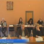 Δημοτικό Συμβούλιο 4-4-2016
