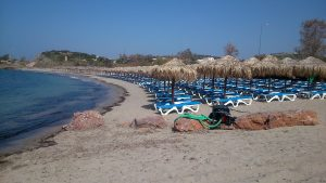 Παραλία Πεύκο