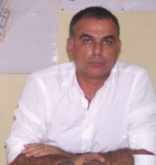 Μανώλης Τσαλικίδης