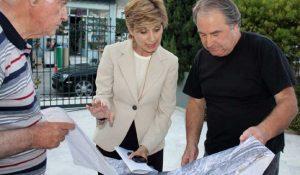 Στην ελληνική δικαιοσύνη και στο Ευρωπαϊκό Δικαστήριο θα προσφύγει η Νικολέτα Καπερώνη για το project στην θέση Σκουριές