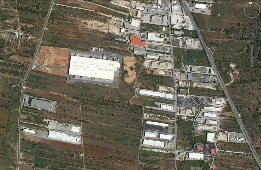 Κέντρο Περιβαλλοντικών Εγκαταστάσεων Σαρωνικού