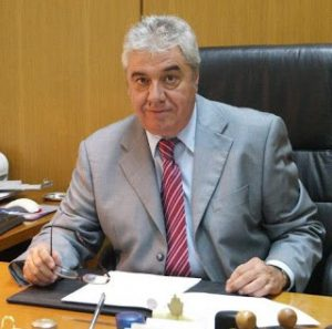 Απολύθηκε ο Γενικός Γραμματέας του Δήμου Λαυρεωτικής κ. Γ. Σμέρος!!!